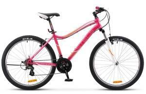 Велосипед Stels Miss-5000 V V020/V021/V022 Розовый