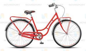 Велосипед Stels Navigator 320 Lady 28 (2016) Зеленый