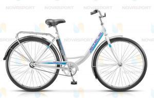 Велосипед Stels Navigator 345 Lady Белый