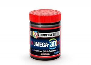 Omega 3D  90 капс.