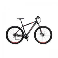 """Велосипед GREEN 2019 OZONE (Черно-Красный) 27,5"""""""