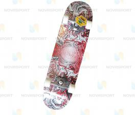 Скейтборд MC-1 PEGAS