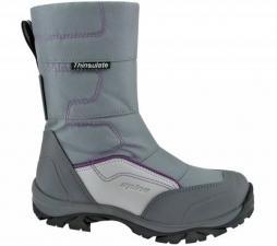 Ботинки трекинговые Spine GT 500/7 Snowboot Junior