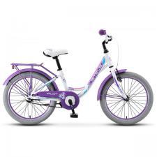 """Велосипед Stels 20"""" Pilot 250 Lady V010 (LU091514)"""