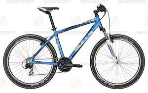 Велосипед Bulls Pulsar (2015) Blue