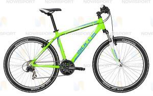 Велосипед Bulls Pulsar (2015) Green