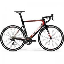 Велосипед Merida REACTO 4000 Black (Team Replica) 2019