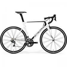 Велосипед Merida REACTO 5000 PearlWhite/Black/Grey 2019