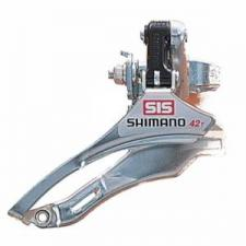 Переключатель передний Shimano Tourney 28,6мм нижняя тяга б/уп AFDTY10DS6