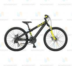 "Велосипед Scott 15"" Voltage JR 24 Disc"