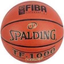 Мяч баскетбольный SPALDING TF-1000 Legacy р.7
