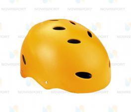 Шлем д/роллеров Max City Sport Yellow