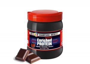 ПРОТЕИН SPORTEIN® Enriched PROTEIN (750 гр.) шоколад