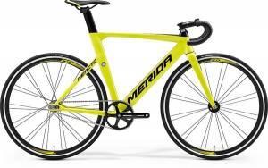 Велосипед Merida Reactro Track 500 Yellow/Black (2017)