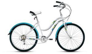 "Велосипед 26"" Forward Evia 1.0 17-18 г"