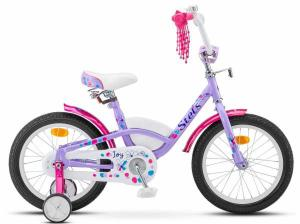 Велосипед Stels Joy 16 (2016)