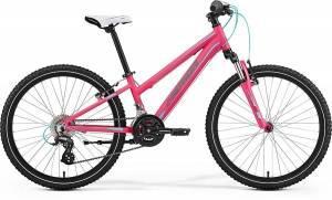 Велосипед Merida Matts J24 Girl (2017)