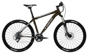 """Велосипед Trek 17"""" 3500 Disc Dnister Black"""