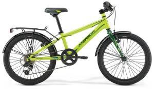 Велосипед Merida Spider J20  Green/Dark green (2017)