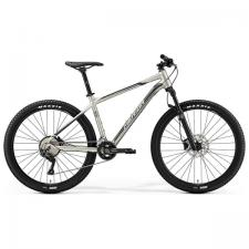 Велосипед Merida Big Seven 500 SilkTitan/Silver (Black) 2019