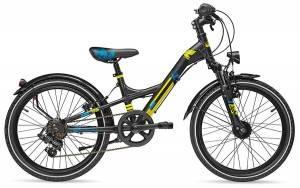 """Велосипед Scool XXlite Comp 20"""" 7 sp"""