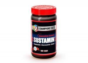 SUSTAMIN®  180 капс.
