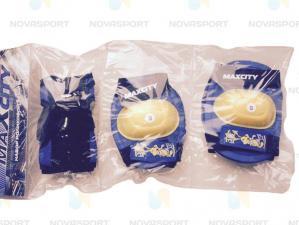 Набор роликовой защиты CK LITTLE RABBIT синий