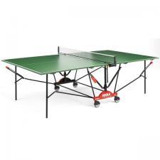 Стол теннисный JOLLA CLIMA outdoor зеленый с сеткой