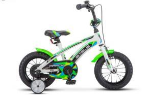 Велосипед Stels Arrow 12  (2016)