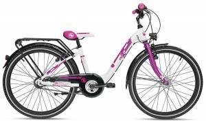 "Велосипед Scool ChiX Comp 24"" 3 sp"