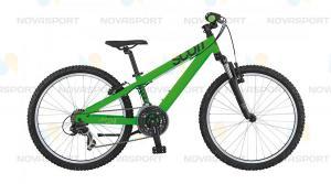 "Велосипед Scott 15"" Voltage JR 24"