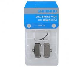 Тормозные колодки Shimano д/диск тормоза D01S BR-M810 Y8FF98020