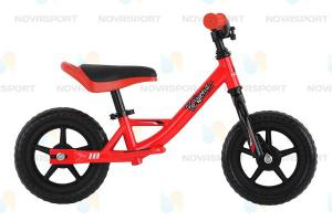 Велосипед Haro Z-10 PreWheelz (Gloss Red) (2015)