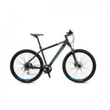 """Велосипед GREEN 2019 ZENITH (Черно-Синий) 27,5"""""""