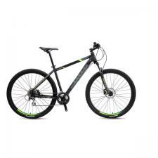 """Велосипед GREEN 2019 ZENITH (Черно-Зеленый) 27,5"""""""