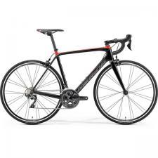 Велосипед Merida SCULTURA Limited GlossyBlack (Red) 2019