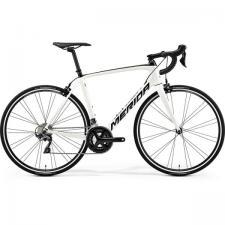 Велосипед Merida SCULTURA 5000 PearlWhite (Black) 2019