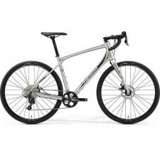 Велосипед Merida SILEX 300 SilkTitan (Black) 2019