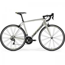 Велосипед Merida SCULTURA 5000 SilkTitan (Green) 2019