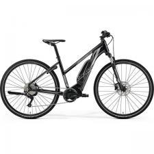 Велосипед Merida eSpresso LADY 300 Black (Grey) 2019