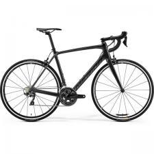 Велосипед Merida SCULTURA 6000 DarkSilver (Black) 2019