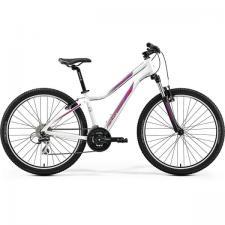 Велосипед Merida Juliet 6.20-V PearlWhite (Pink) 2019